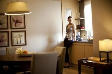 Hotel Tunel Residence Istanbul