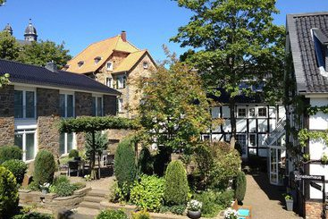 Hotel Eikamper Hof Bergisch Gladbach