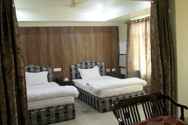 Cheap Hotels In Bodhgaya