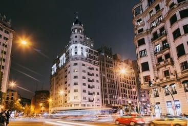 Madrid (mais vendido): Dear Madrid 4* desde 47€ por noite/pax (06 ago - 19 ago) [opção voos incl.]