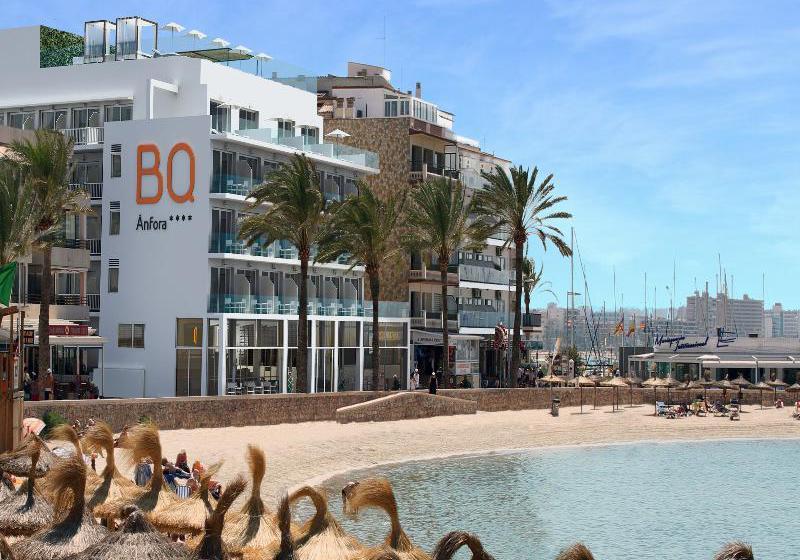 BQ Aguamarina Boutique Hotel Can Pastilla