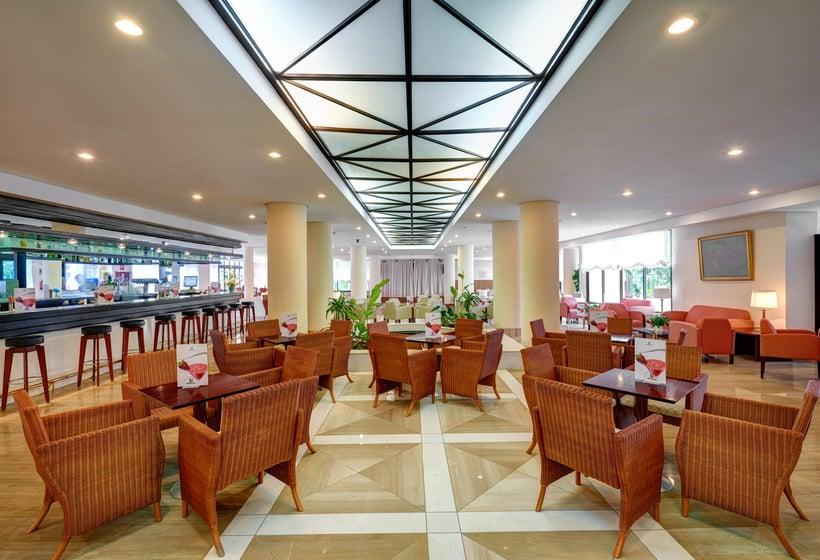 Cafetería Hipotels Marfil Playa Sa Coma