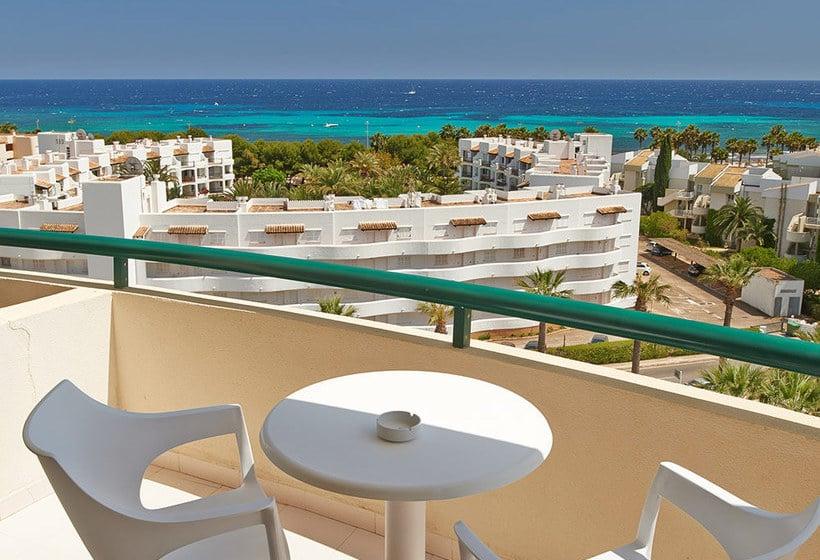 Salas de reuniones Hipotels Marfil Playa Sa Coma
