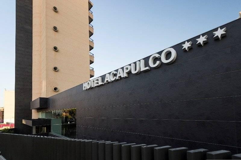 Hotel Acapulco Benidorm
