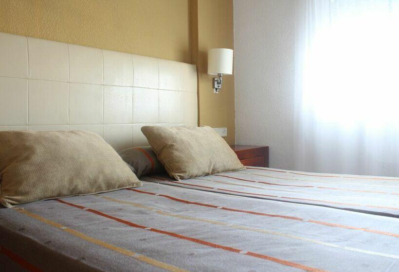 Room Hotel AR Roca Esmeralda & Spa Calpe