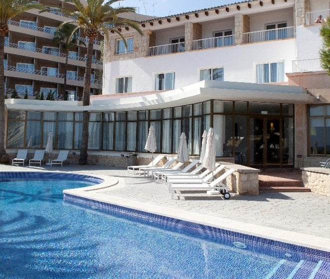 Hotel Be Live La Cala - Adults Only Cala Major