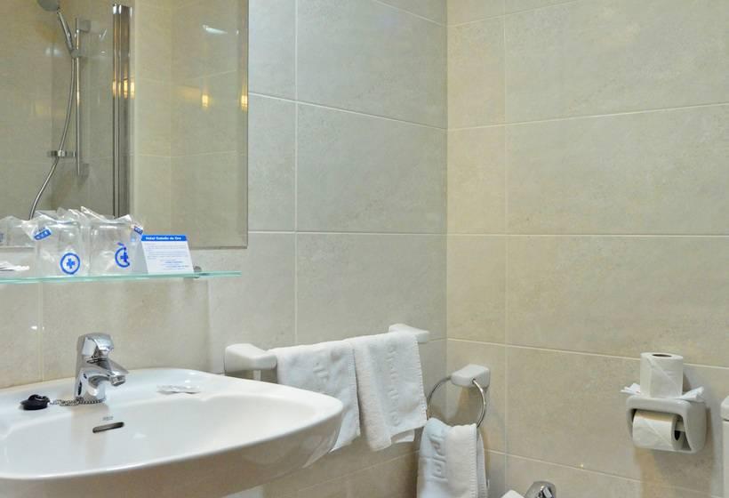 Hotel Caballo de Oro Benidorm