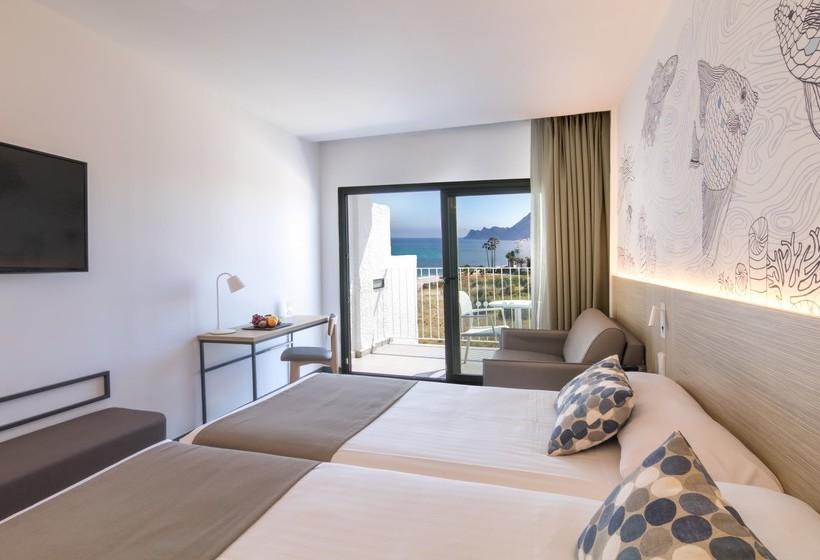 Room Hotel Cap Negret Altea