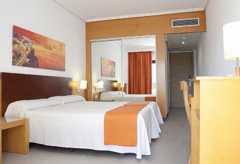 Restaurant Hotel Cap Negret Altea