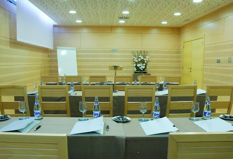 Meeting rooms Hotel Daniya Alicante