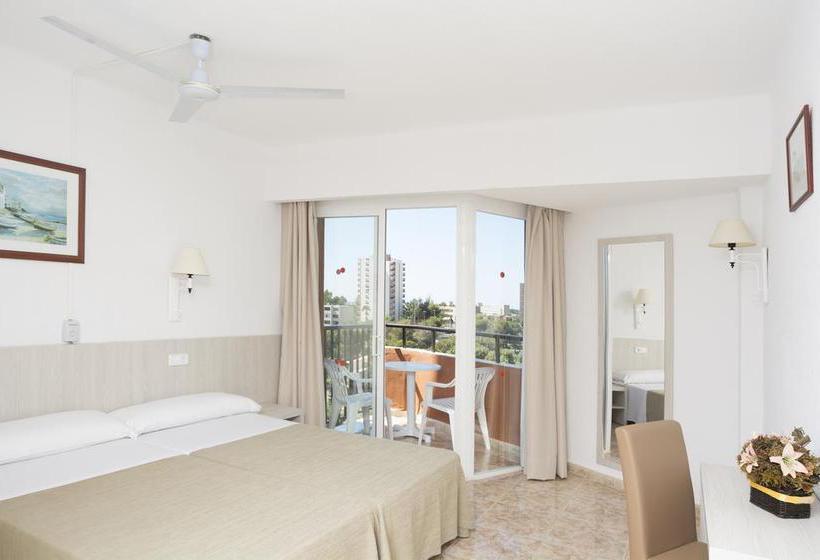 Hotel HSM Canarios Park Calas de Mallorca