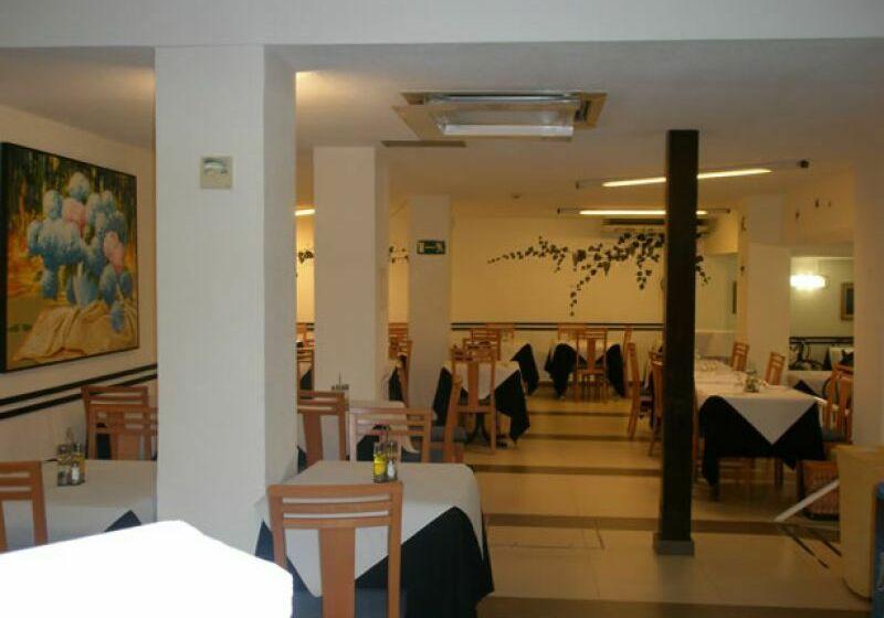 Hotel Mayna Benidorm