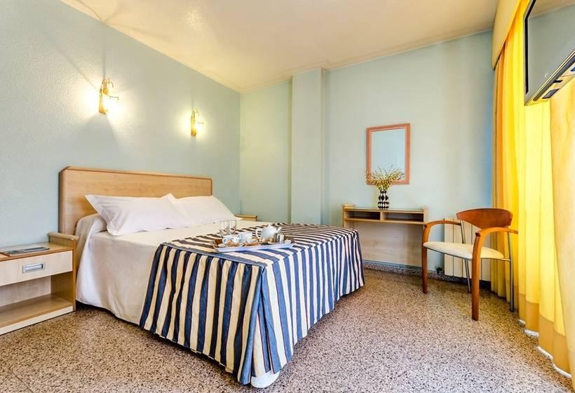 Hotel Mediterraneo Guardamar del Segura