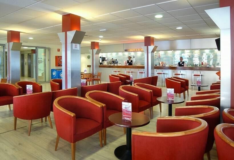 Cafeteria Hotel Medplaya Regente Benidorm