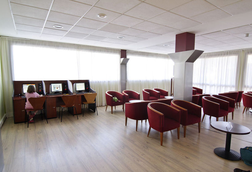 Common areas Hotel Medplaya Regente Benidorm