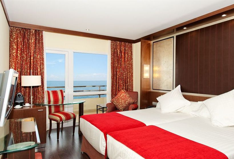 Room Hotel Meliá Alicante