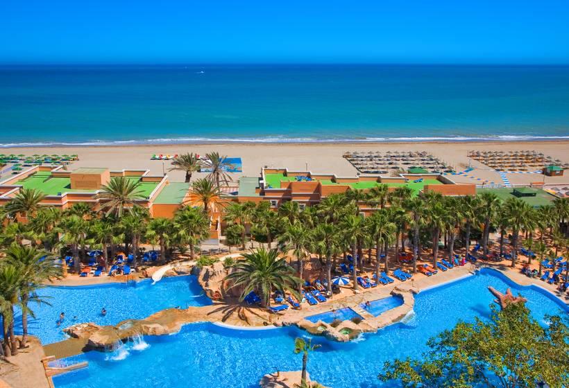 Hotel Playacapricho  Roquetas de Mar