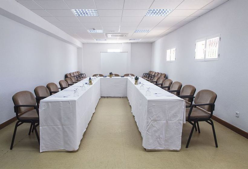 Meeting rooms Hotel Playas de Guardamar Guardamar del Segura
