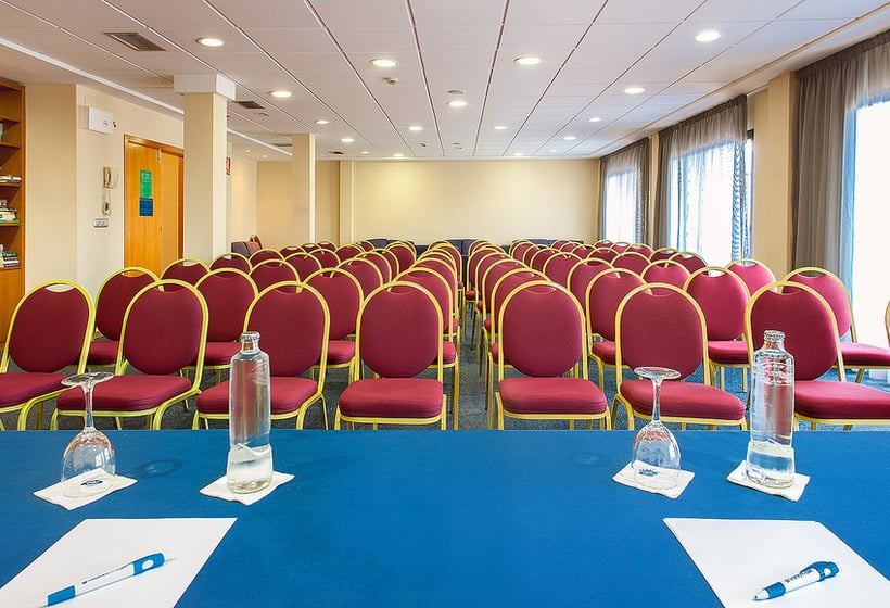 Meeting rooms Hotel RH Corona del Mar Benidorm