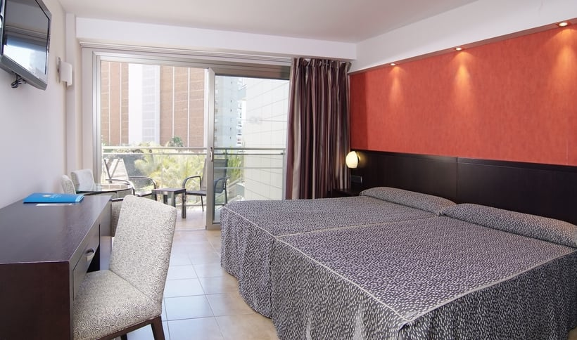 Room Hotel Sandos Mónaco Beach & Spa - Adults Only Benidorm