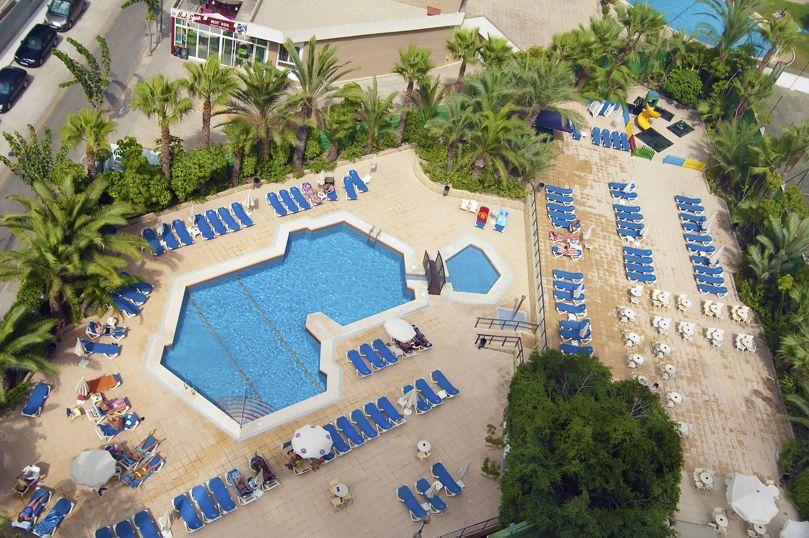 hotel servigroup castilla: