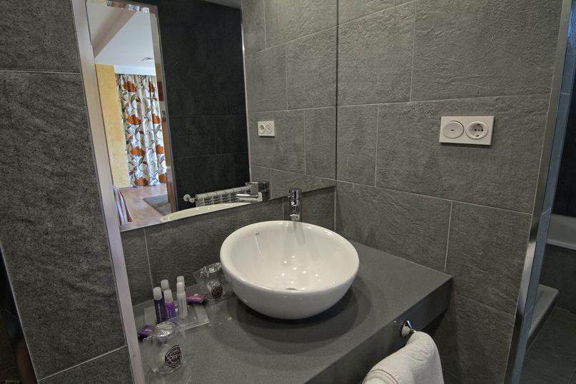 Bathroom Hotel Servigroup Diplomatic Benidorm