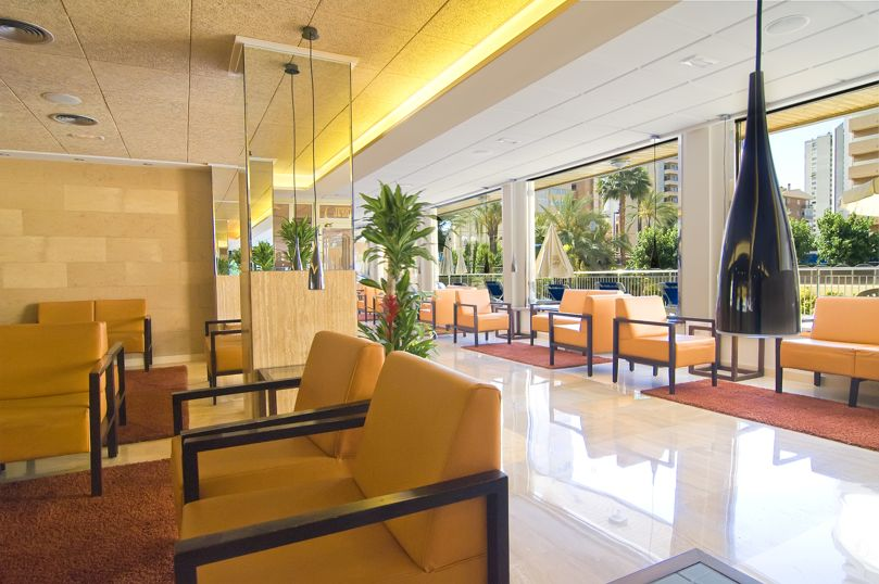 Hotel Servigroup Orange Benidorm