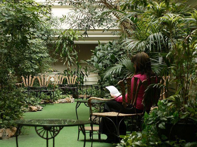 Hoteles en vitoria baratos desde 24 destinia for Ciudad jardin vitoria