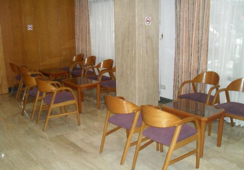 Hotel Tanit Benidorm