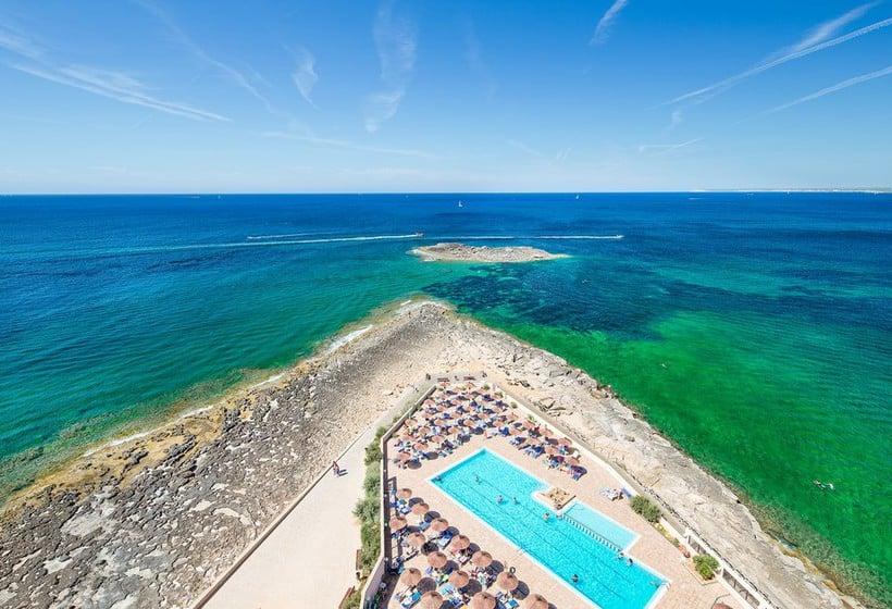 Hotel THB Class Sur Mallorca en Colónia de Sant Jordi | Destinia