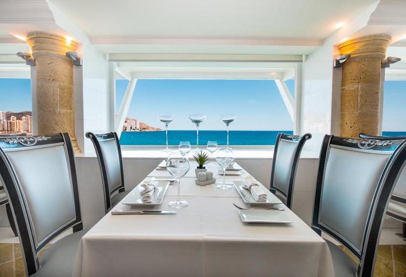 Villa Venecia Hotel Boutique Gourmet Benidorm