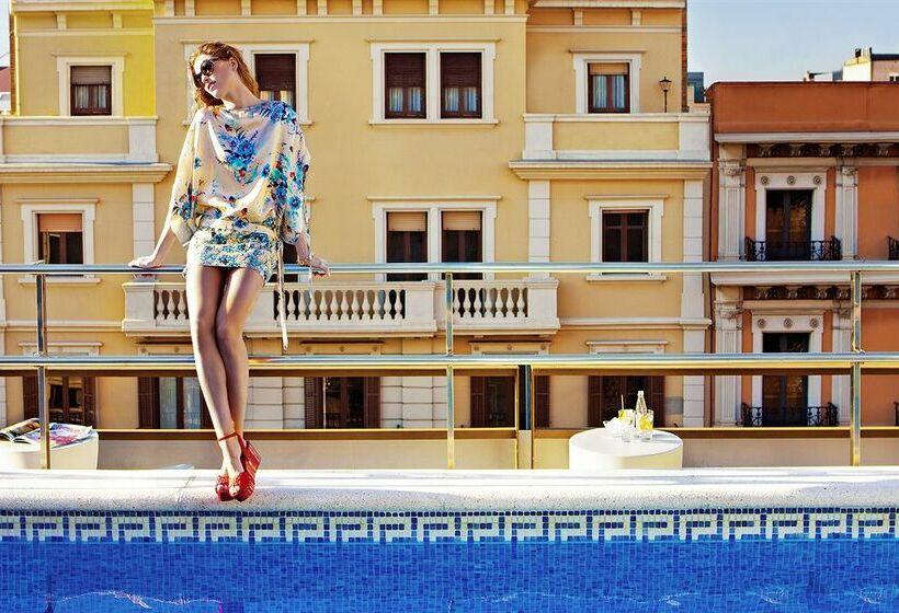 Claris Hotel Barcelona