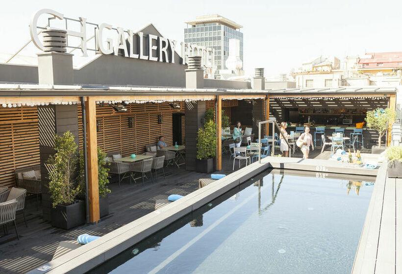 Gallery Hotel Barcelona