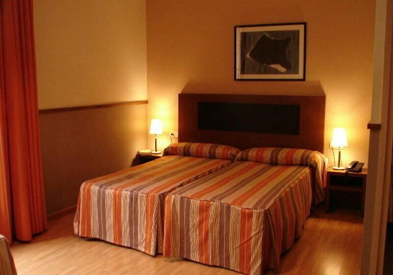 Hotel Adagio Barcelona