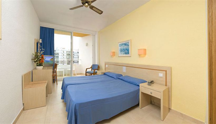 Room Hotel The New Algarb Playa d'en Bossa
