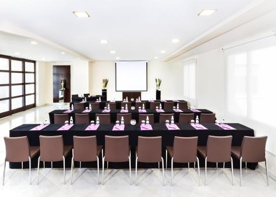 Meeting rooms Ayre Hotel Astoria Palace Valencia