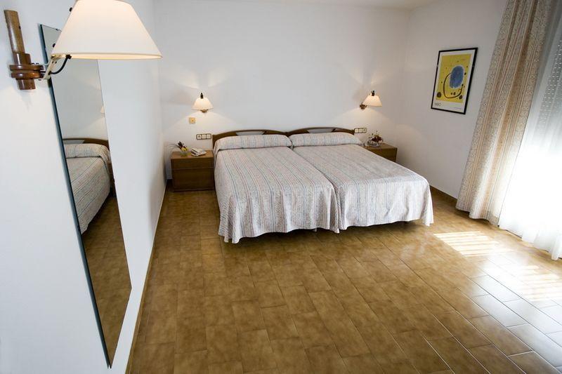 Hotel Balneario Termes de la Victoria Caldes de Montbui