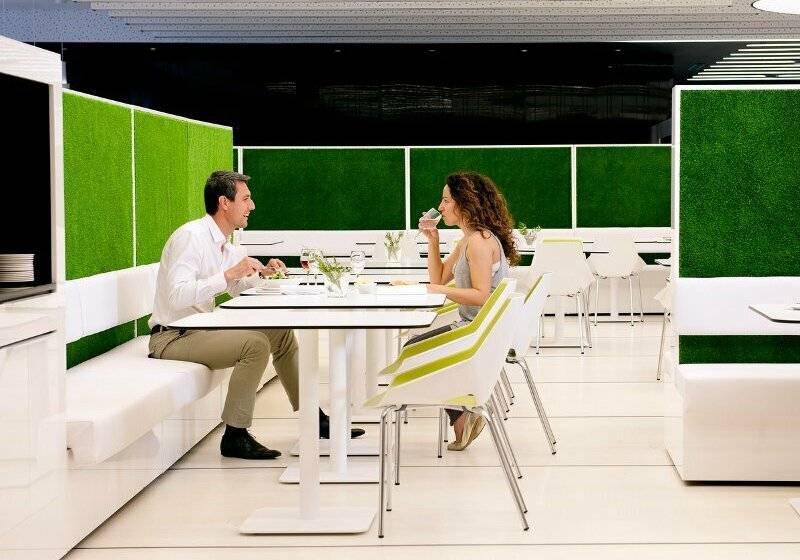 Restaurant Hotel Barceló Sants Barcelona