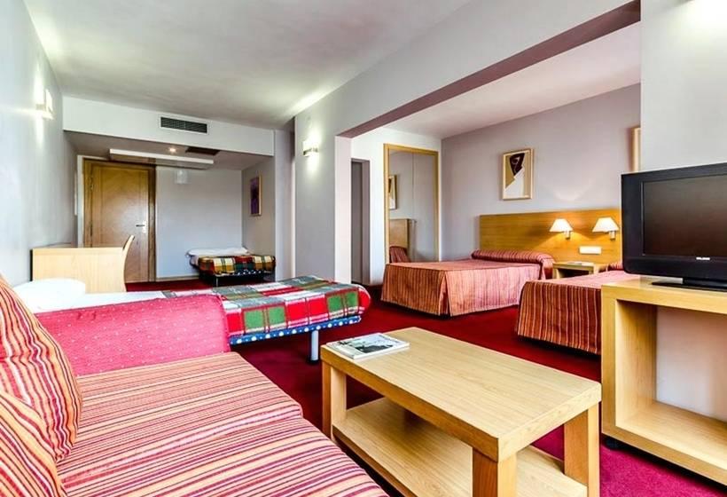 Hotel Beleret Valencia