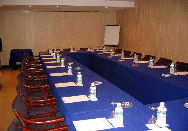 Meeting rooms Hotel Borgia Gandia