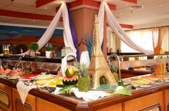 Hotel Caribe Santa Eulalia del Río