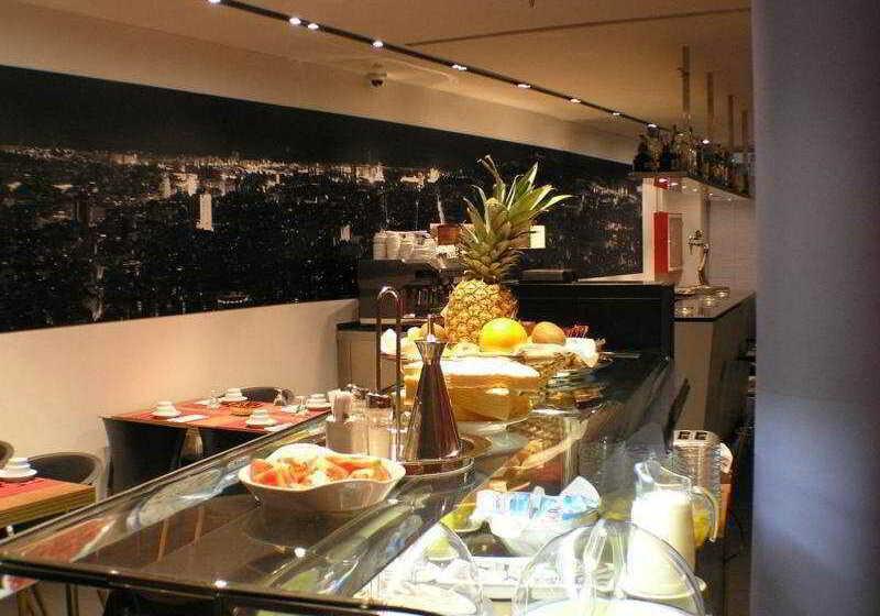 Hotel Barcelona Century