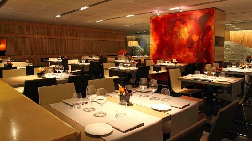 Restaurant Hotel Condes de Barcelona