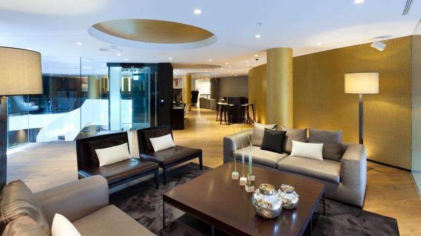 Common areas Hotel Condes de Barcelona