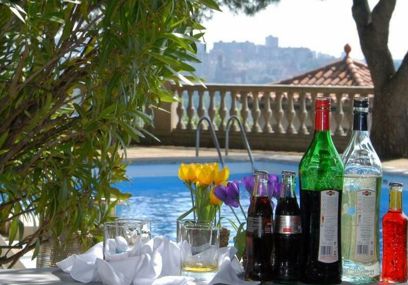 Hotel El Castell Sant boi de Llobregat