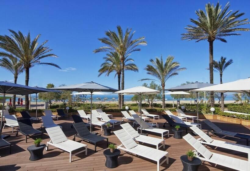 Terrace Hotel HM Tropical Platja de Palma