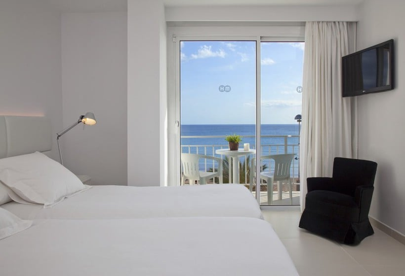 Room Hotel HM Tropical Platja de Palma