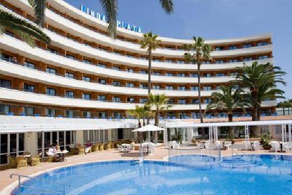 Hotel HSM Linda Playa Paguera