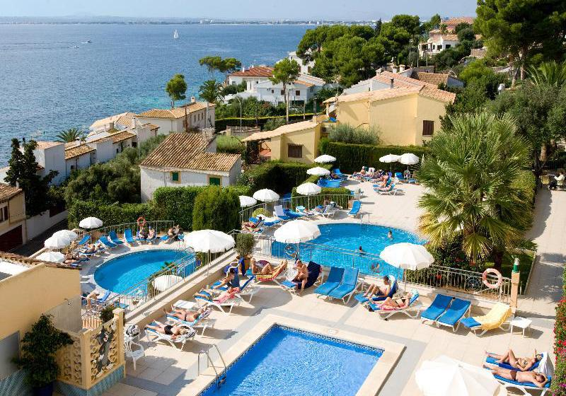 Hotel HSM President Golf & Spa Port d'Alcudia