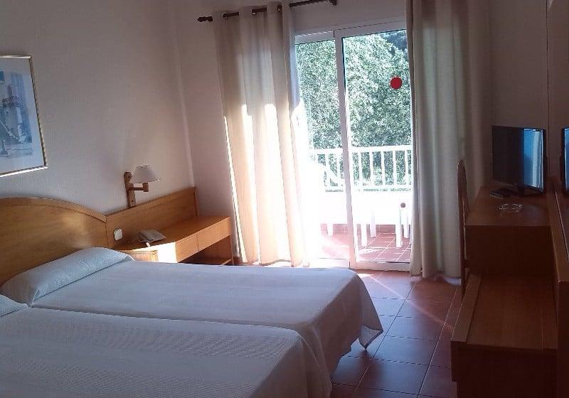 Hotel IBB Paradis Blau Cala'n Porter